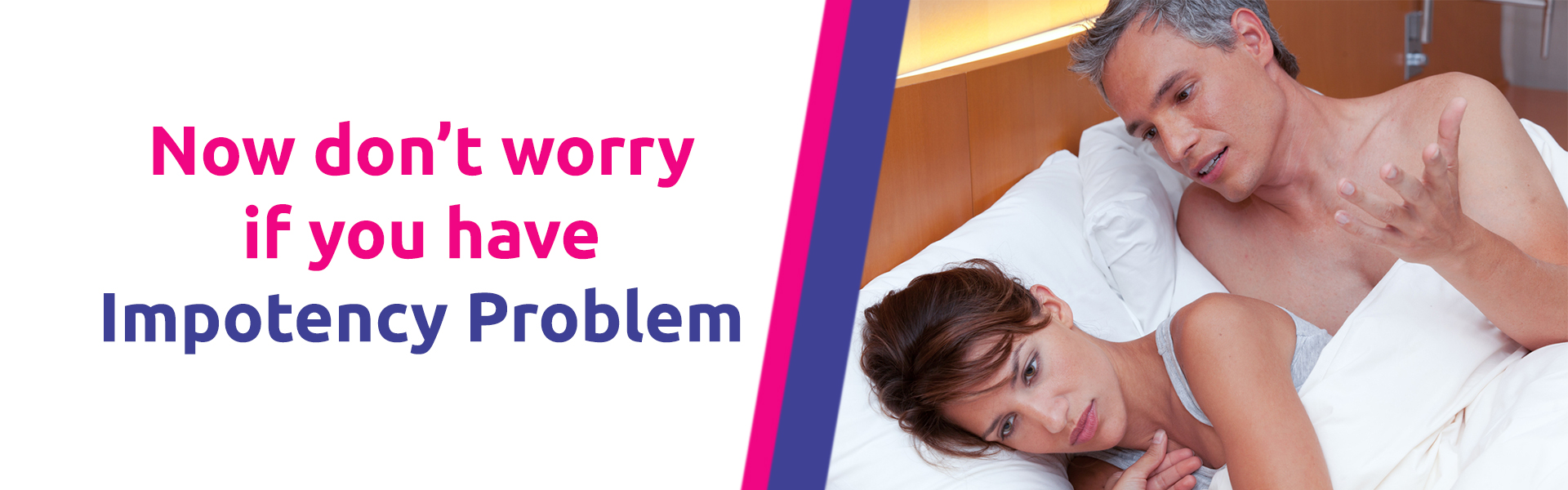 Impotence problem -sexclinic