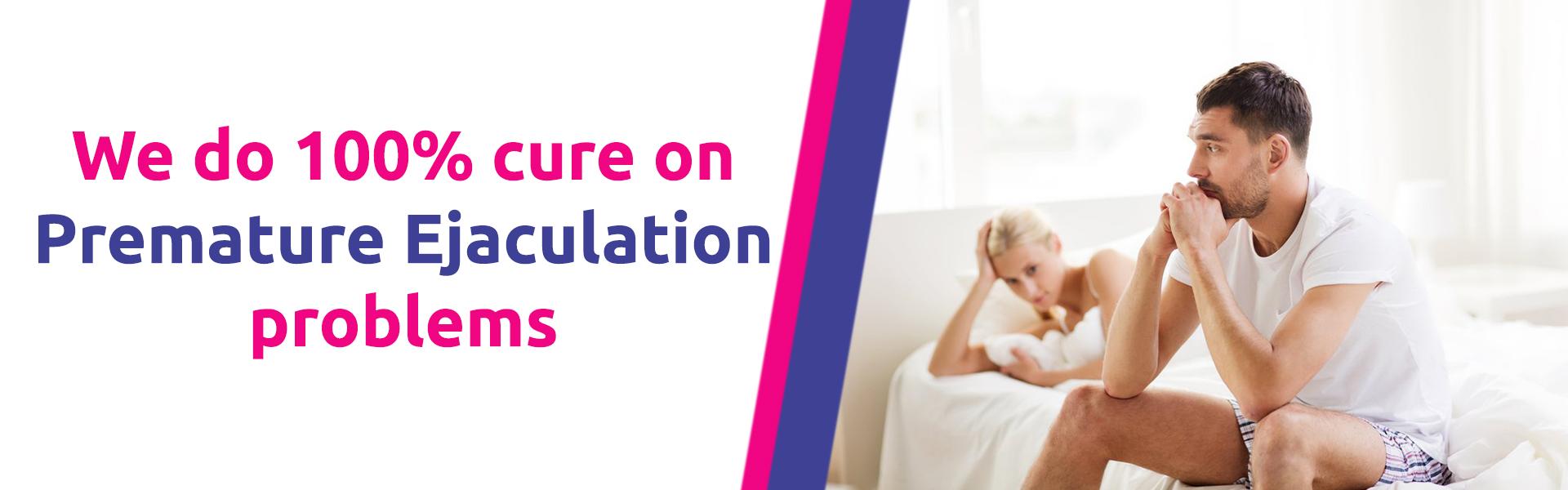 PREMATURE EJACULATION -sexclinic